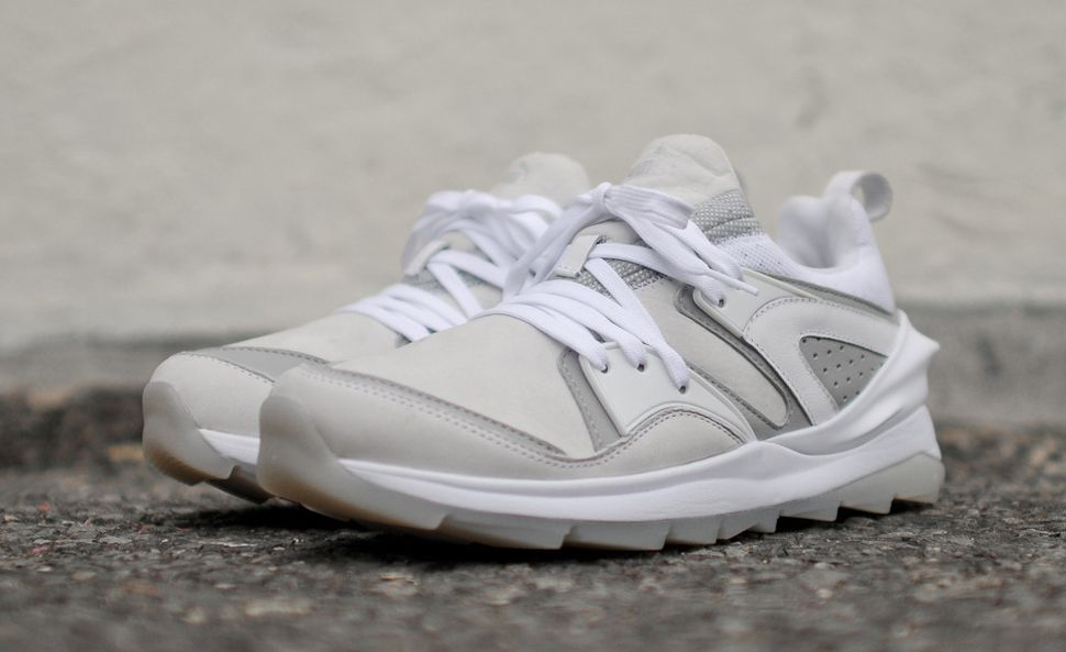 Puma Blaze Swift Tech White 2