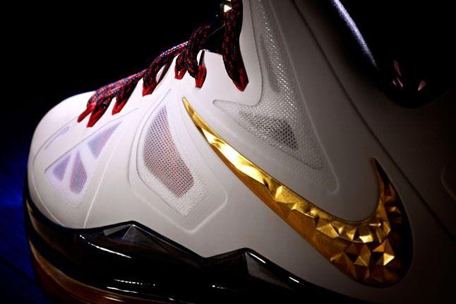 Nike Lebron X Olympics 2 1