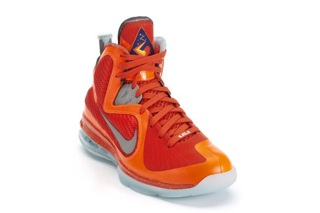 Nike All Star Weekend Le Bron 9 04 1
