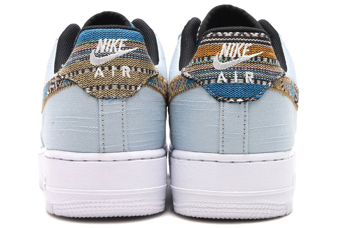 Nike Air Afro Pack 9