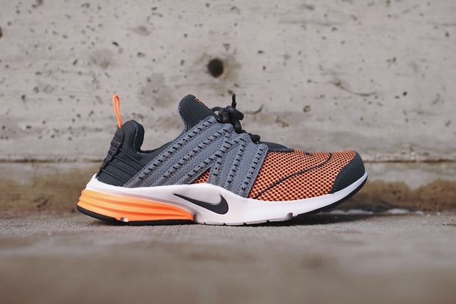 Lunar Presto Atomic Orange 8