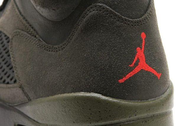 Air Jordan 5 Fear 3