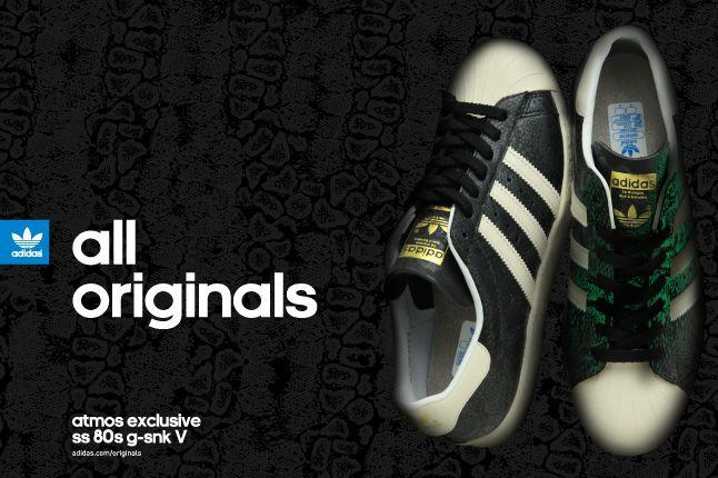 Atmos Adidas Superstar 80S G Snk 5 02 1