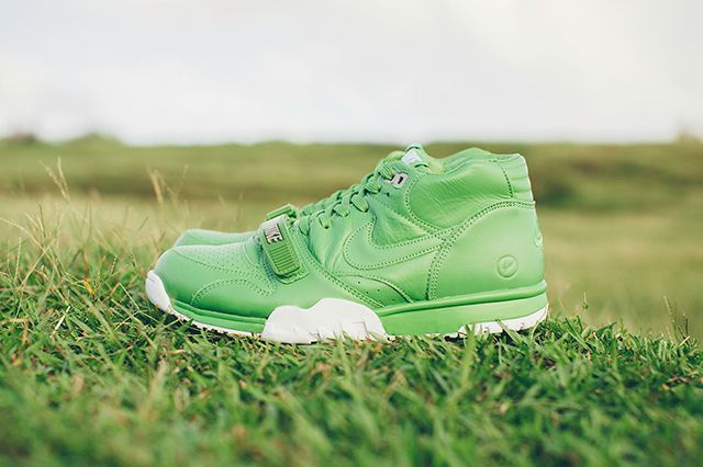 Fragment X Nike Air Trainer 1 Wimbledon Collection12