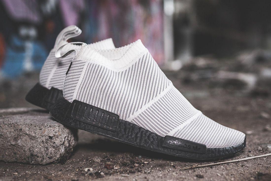 Adidas Nmd City Sock Gore Tex 8