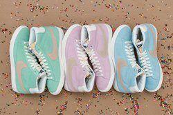 Nike Blazer Ice Cream Pack Bumper 1
