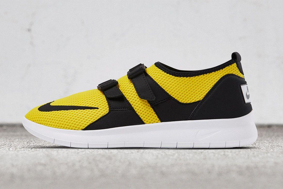 Nike Sock Dart Og Yellow