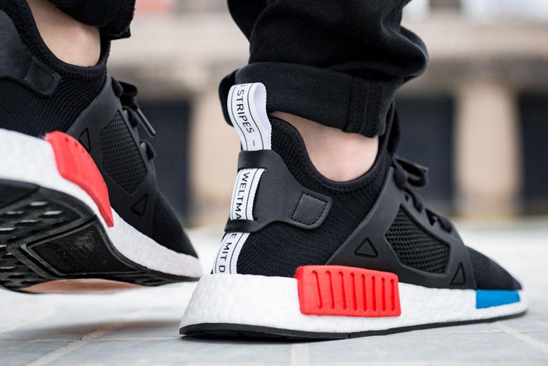 Adidas Nmd Xr1 Og 3