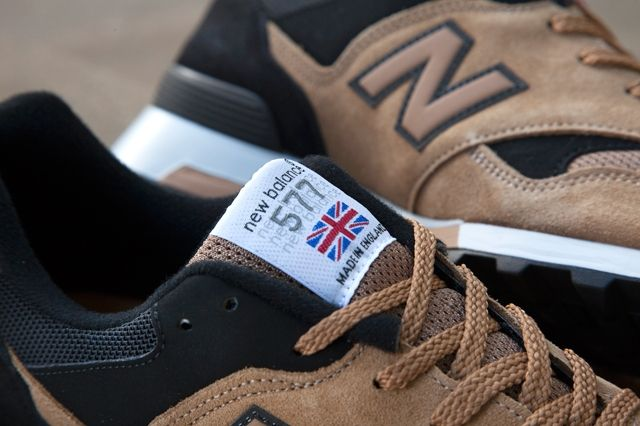 New Balance 577 Madeinuk Double Release Hype Dc 6