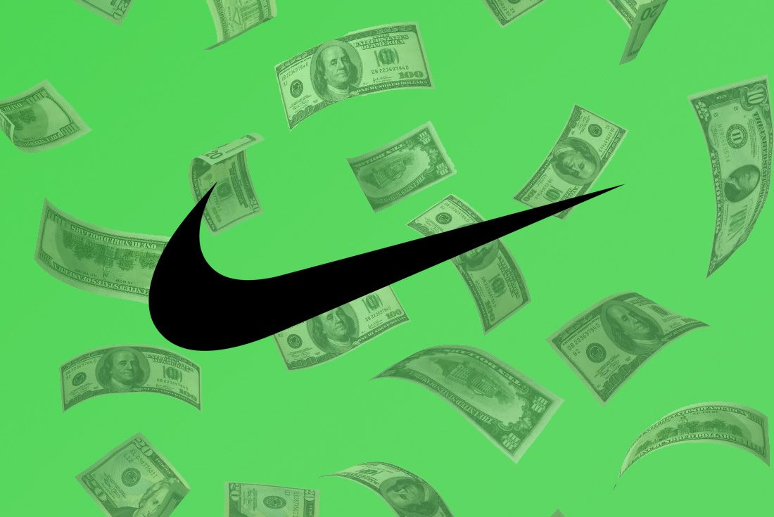 Nike Earning Report Q4
