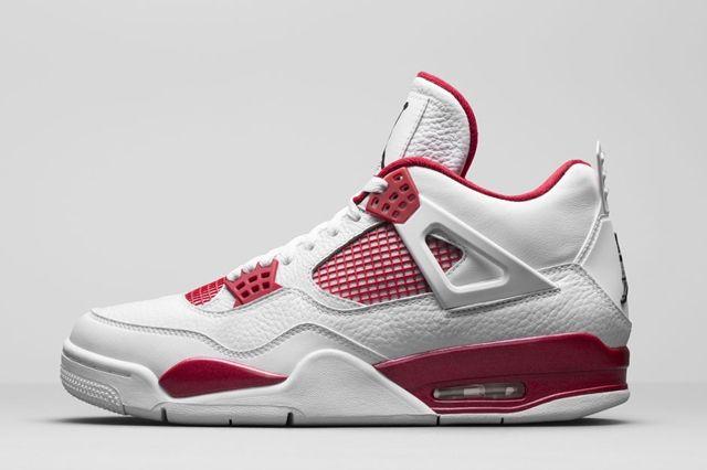 Air Jordan Alternate Collection Jordan 4 4