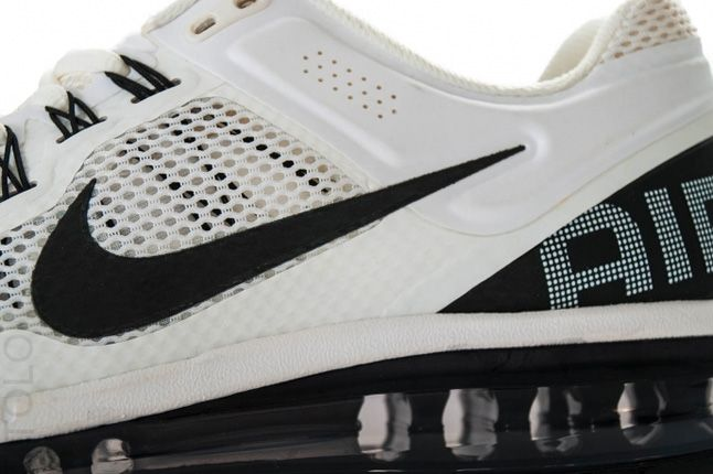 Nike Air Max 2013 Summit White Profile Details 1