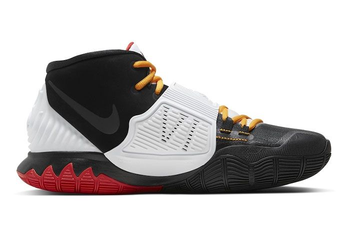 Nike Kyrie 6 Bruce Lee Right