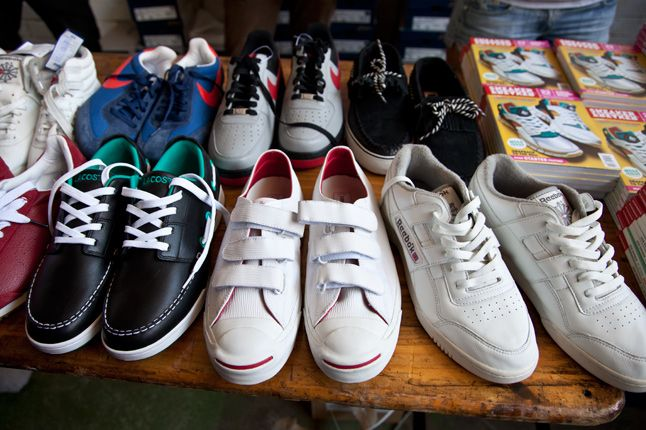 Sneaker Freaker Swapmeet 2011 63 1