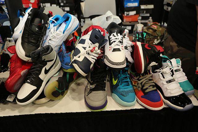 Sneaker Con La Recap 9