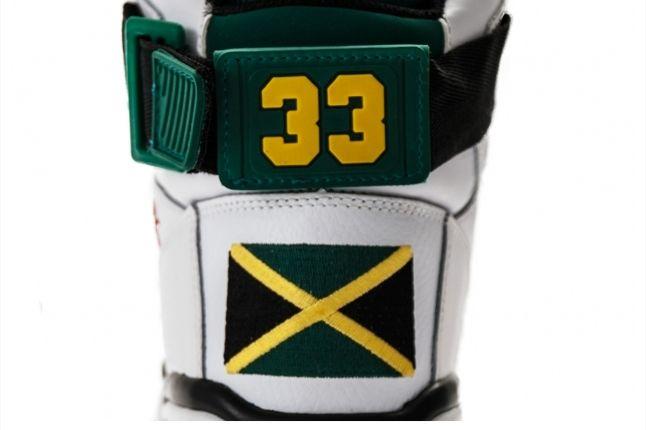 Patrick Ewing 33 Hi Jamaica Heel Profile 1