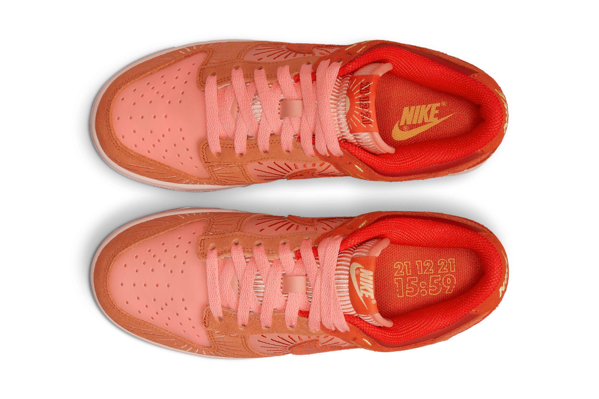 "Nike Dunk Low ""Winter Solstice"""