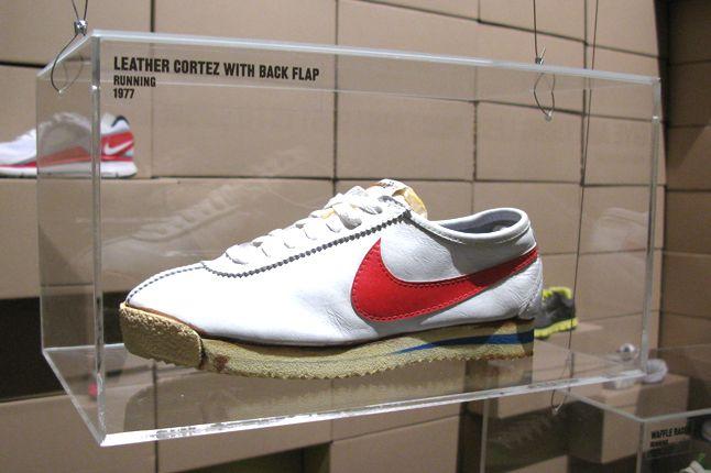 Nike Cortez Vintage 1
