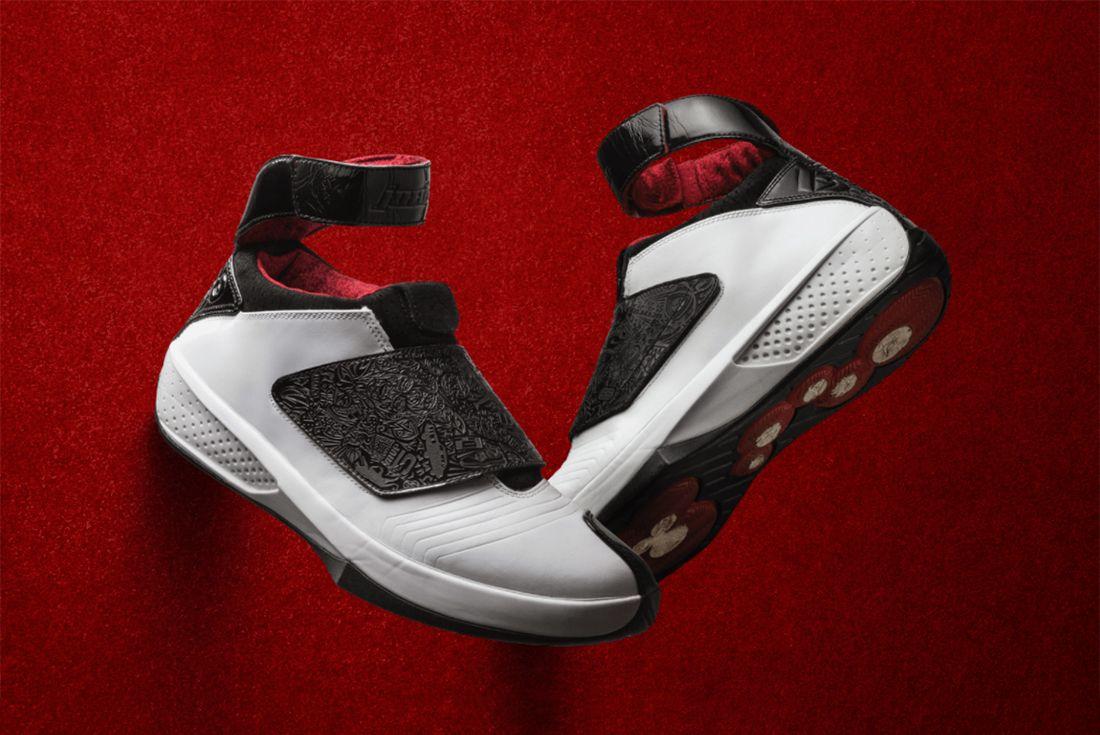 Air Jordan Website 20