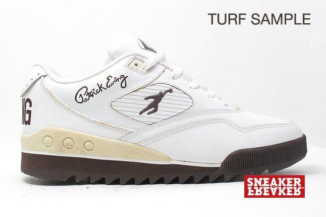 Ewing Sneakers Turf Sample 1