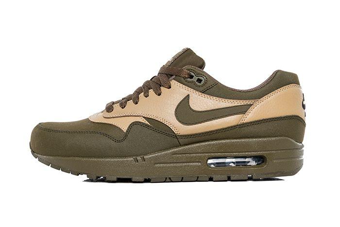 Nike Am1 Ltr Dark Loden Wish Atl Bump 1