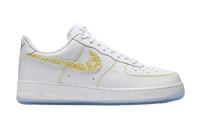 Nike Air Force 1 Low Dirty Atlanta 1