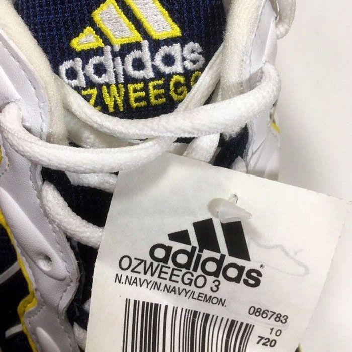 Adidas Ozweego History Ozweego Three Tongue Detail