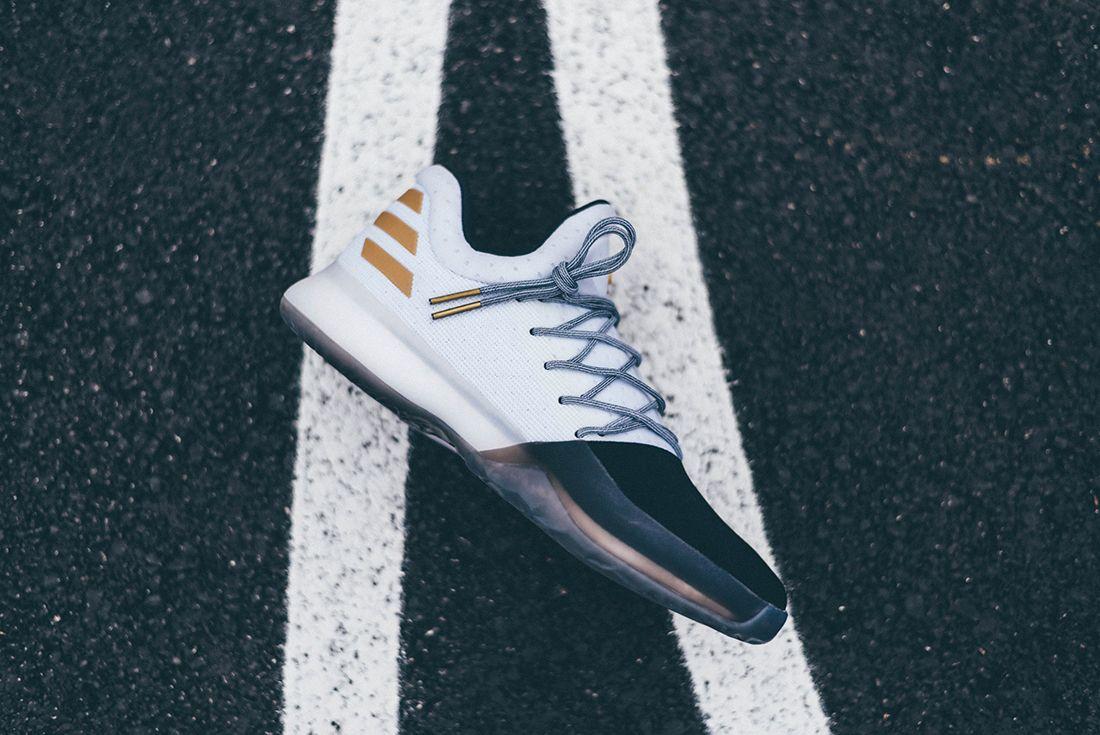 Adidas Harden Vol 1 Disruptor10