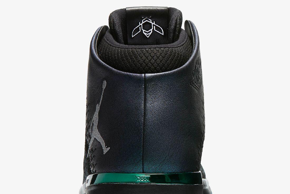 Air Jordan Gotta Shine Collection 6