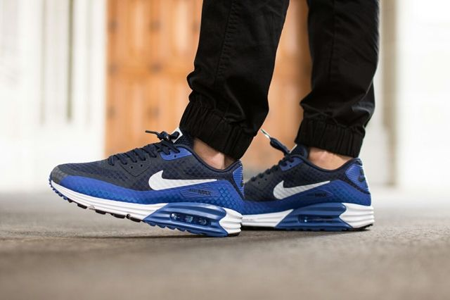 Nike Am Lunar 90 Game Royal 1