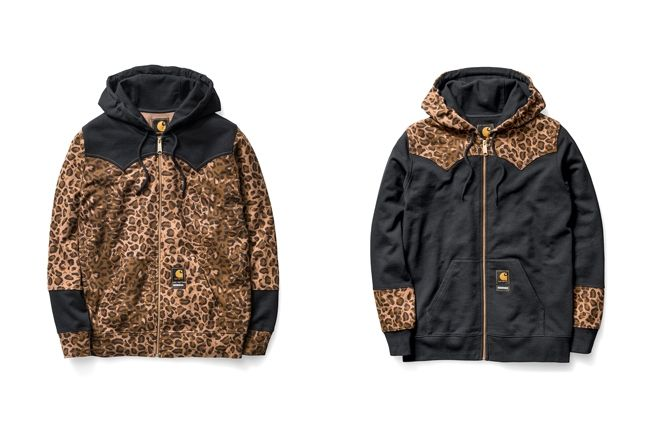 Neighbourhood Carhartt Wip 2014 Capsule Collection Product Shots 3