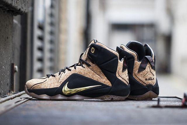 Nike Lbj 12 Kings Corka Bumperoo 6