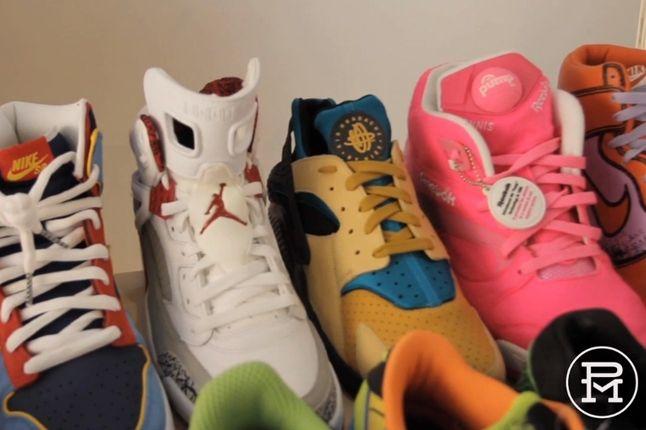 I Love Sneaker Market Rome 2 1