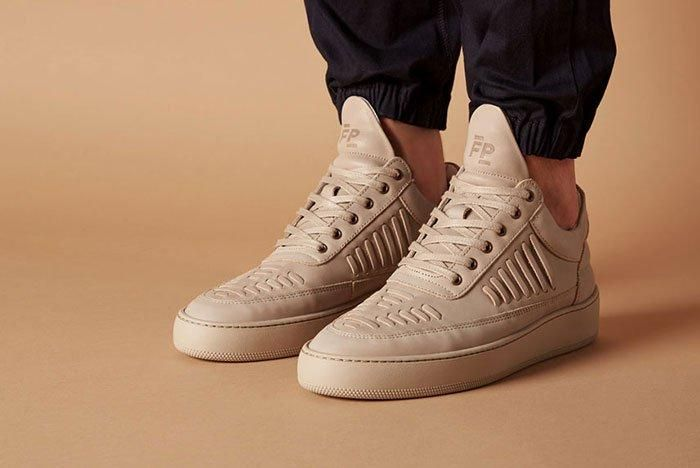 Filling Pieces Collection 1