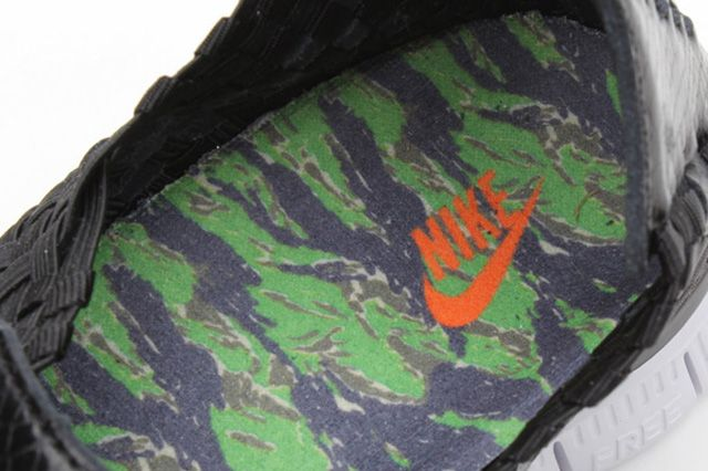 Nike Free Woven Atmos Exclusive Animal Camo Pack 51