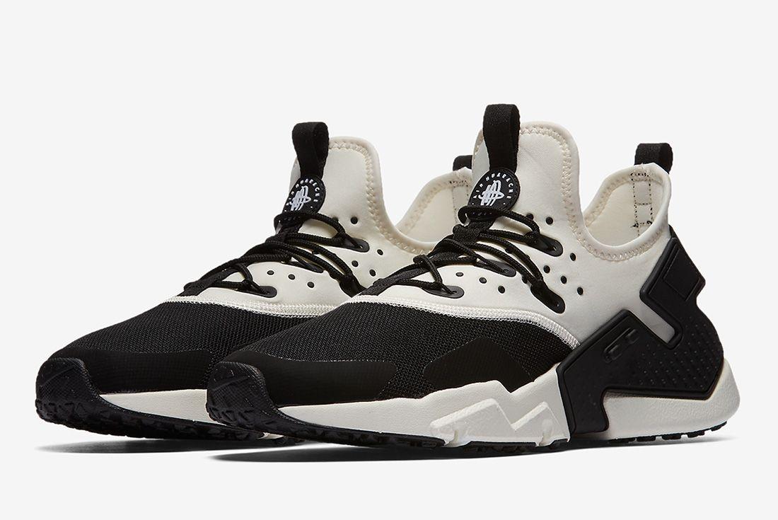 3Nike Air Huarache Drift Sneaker Freaker
