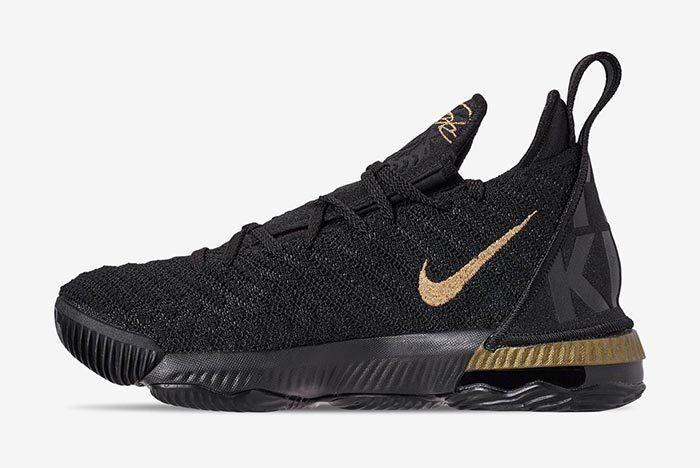 Nike Lebron 16 Im King 2