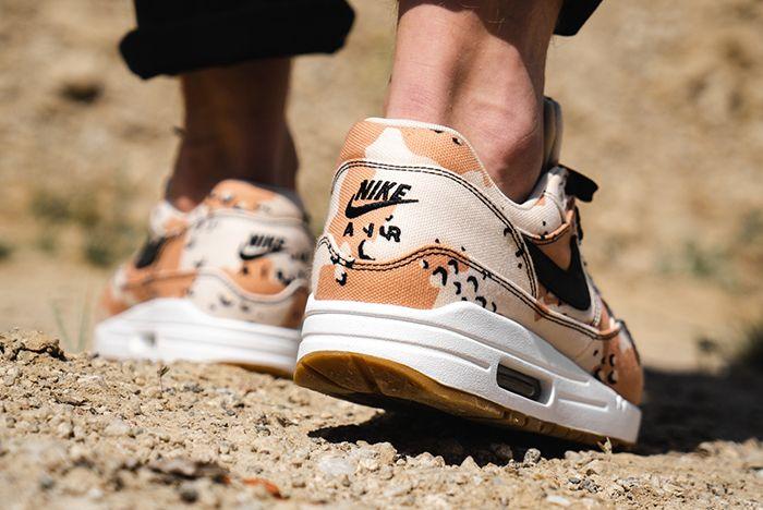 Nike Air Max 1 Desert Camo 2