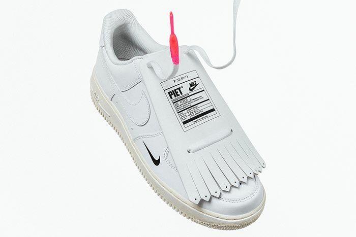 Piet Nike Air Force 1 2