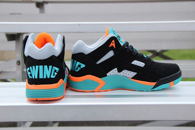 First Look Ewing Athletics Wrap 1