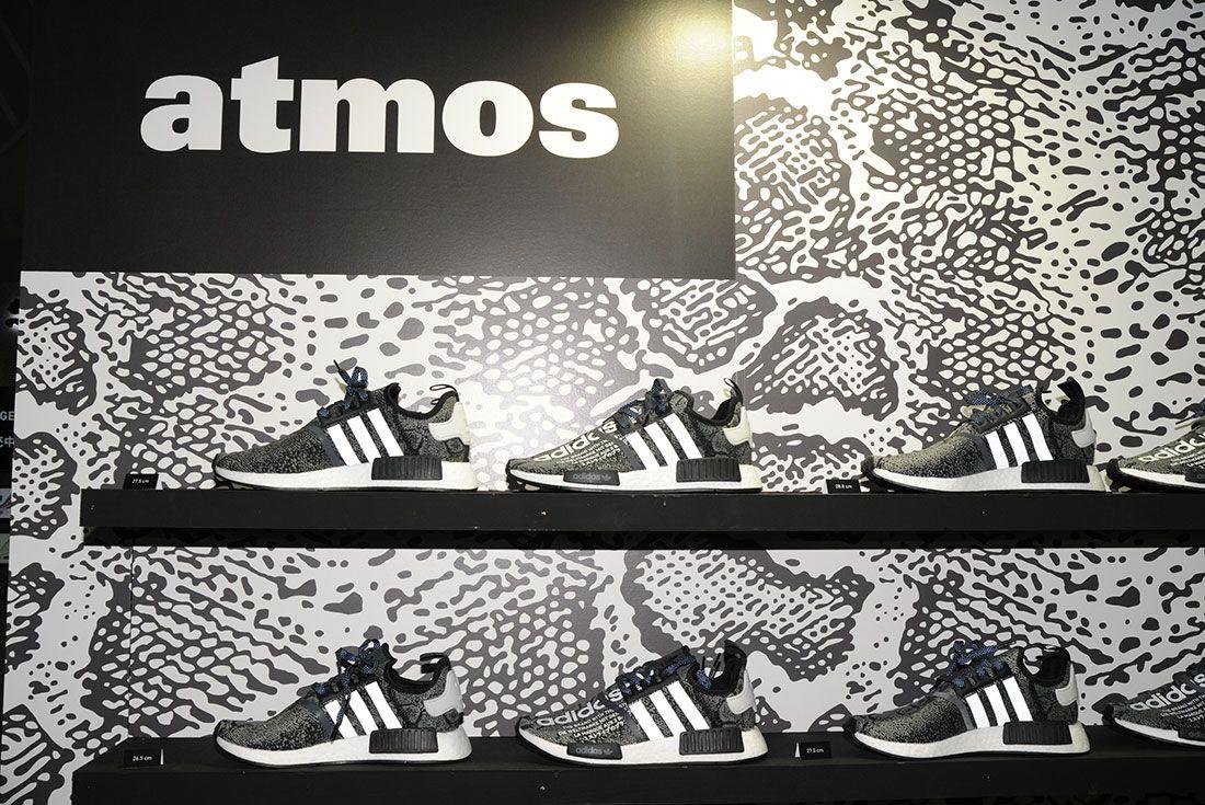 Atmos Con Tokyo 2019 Koji Sneaker Freaker Floor Shot39