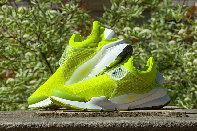 Nike Sock Dart Volt Bumper 3