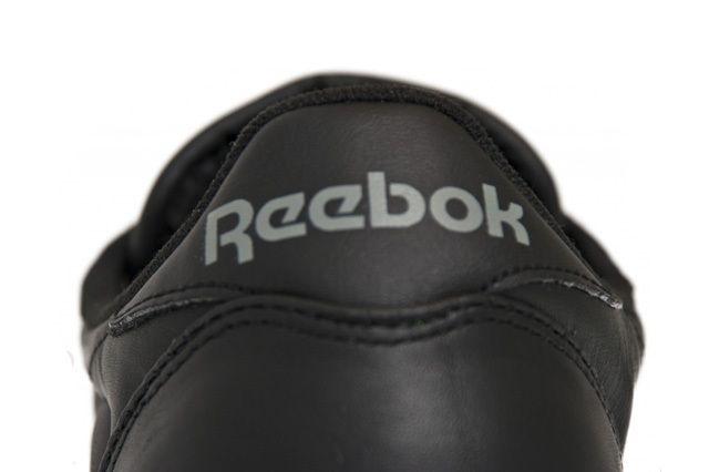 Reebok Classic Leather Triple Black