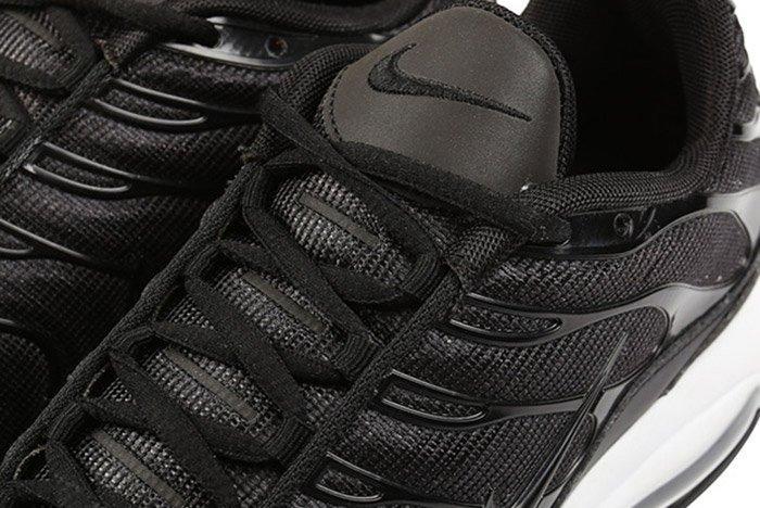 Nike Air Max 97 Plus Black 2