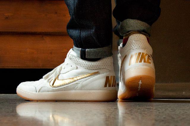 Nike Tiempo 94 Mid Nike Fc Pack 2