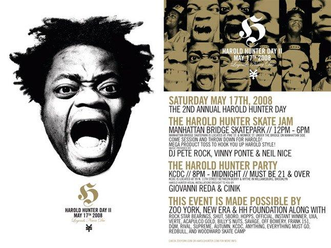 Harold Hunter Day Ii 1