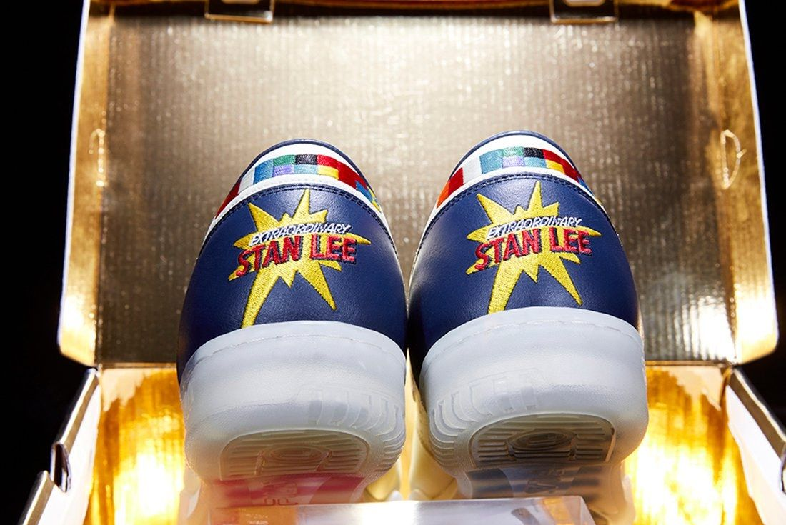 Stan Lee Fila Marvel Comics9