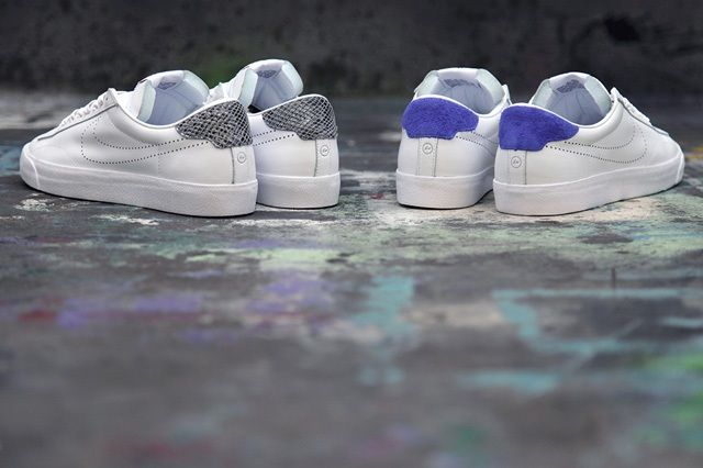 Fragment Nike Court Tennis Classic Bumperoony 6