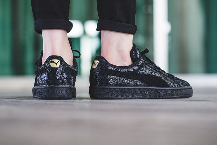 Puma Suede Ramstered 2