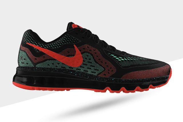 Nike Air Max 2014 Hits Nikei D 2
